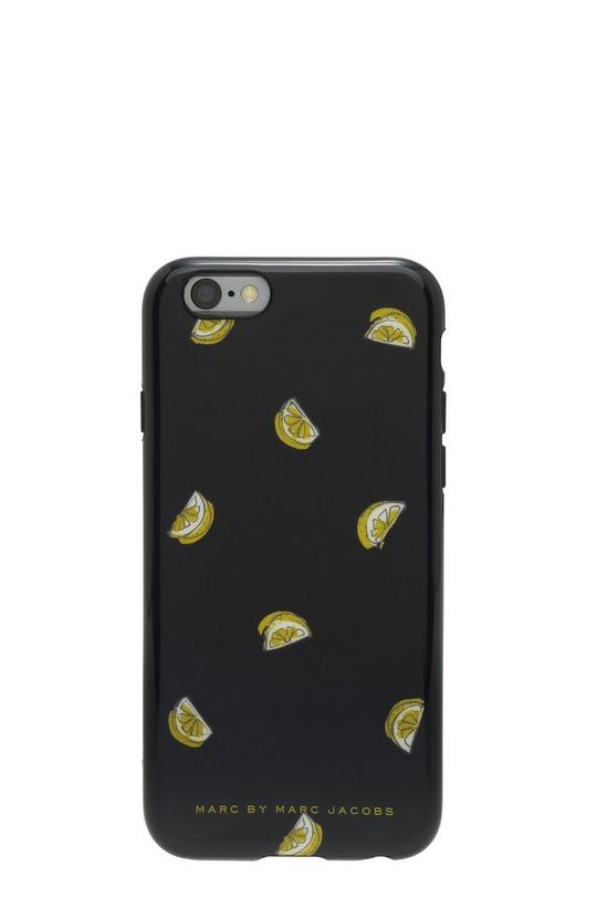 iPhone 6 Case Lemon