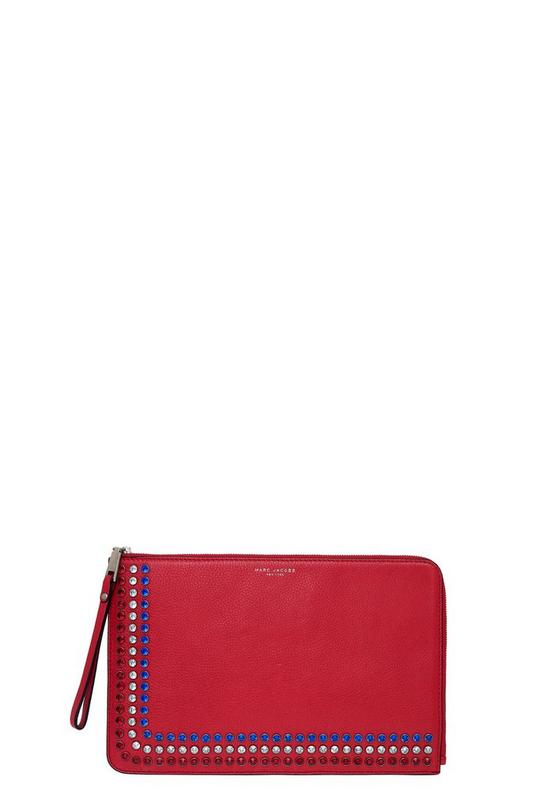 P.Y.T. Large Leather Pouch