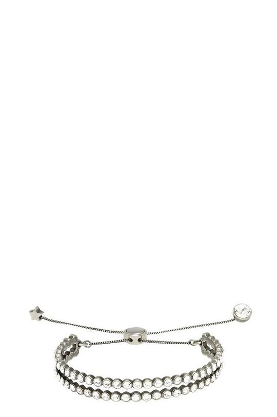 Crystal Dots Friendship Bracelet