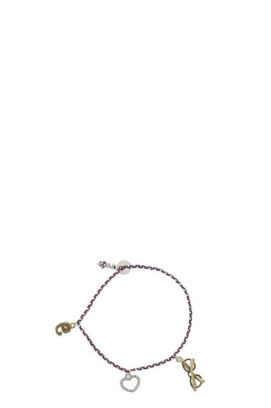 Glasses Friendship Bracelet