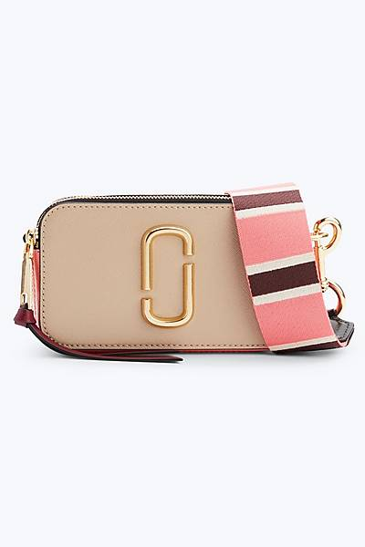 Bags & Leather Goods | Marc Jacobs | Official Site : marc jacobs quilted bags - Adamdwight.com
