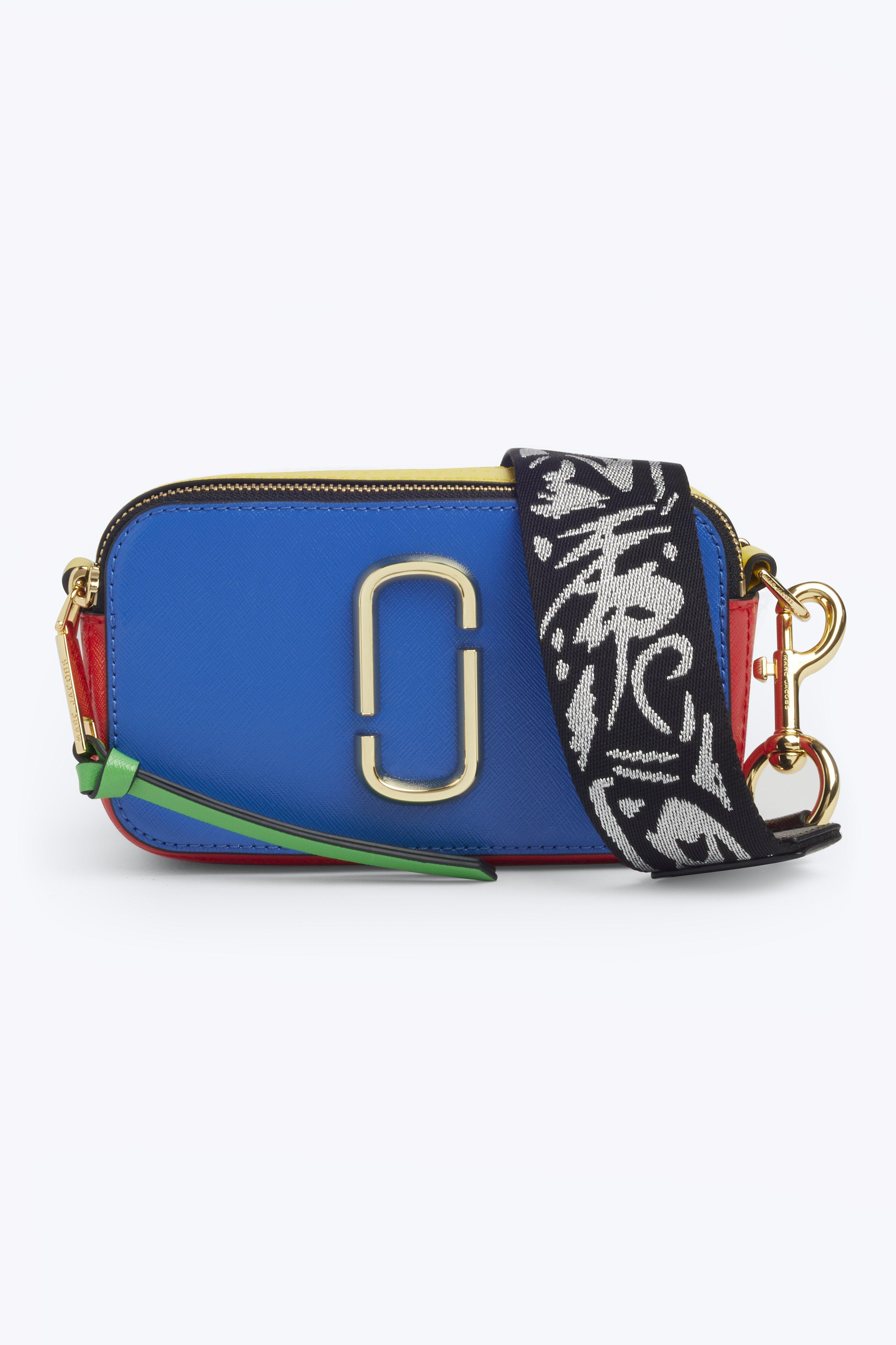 a1824ac3be445 Marc Jacobs Camera Bag Blue | Stanford Center for Opportunity Policy ...