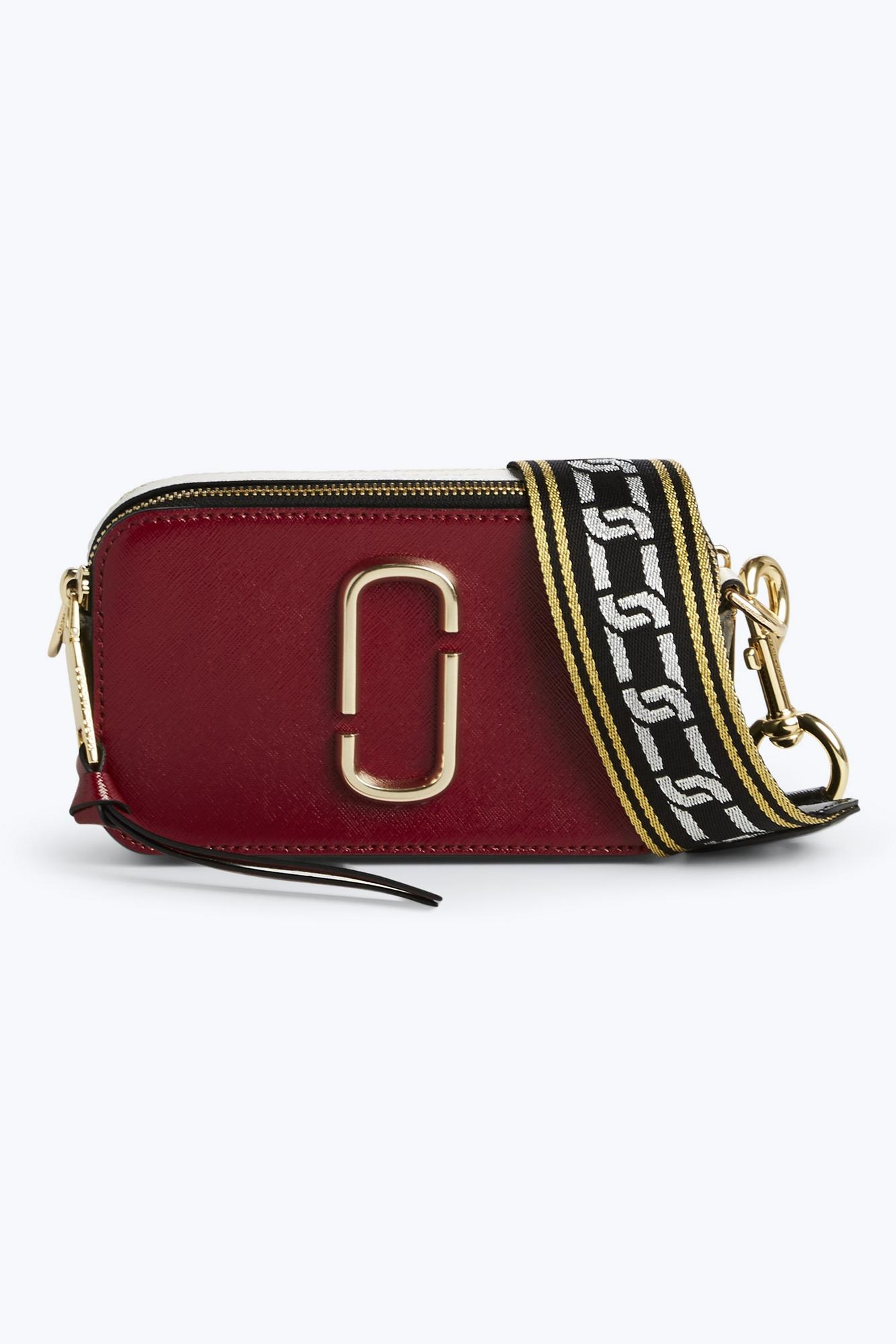 Snapshot Small Camera Bag by Marc Jacobs