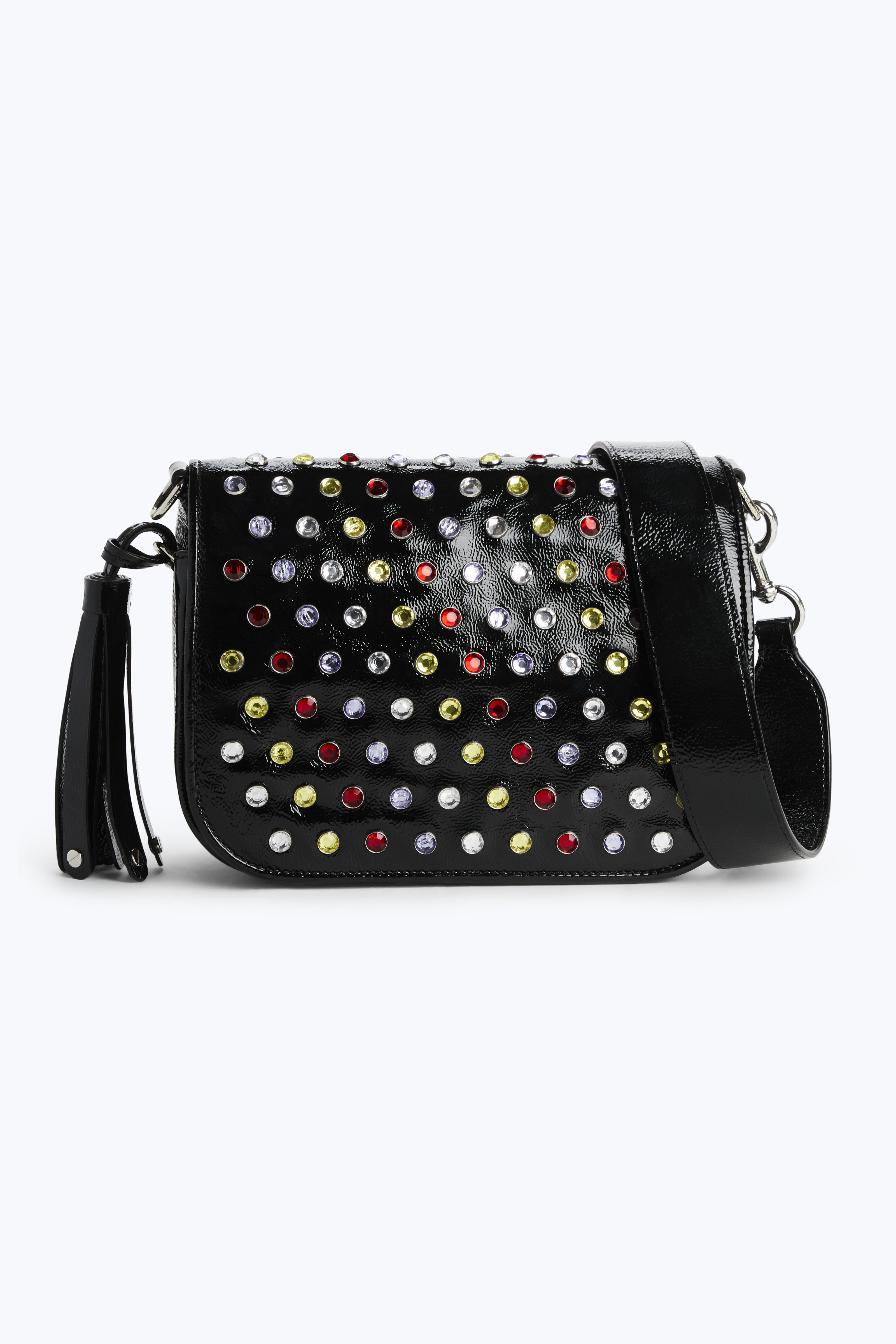 Marc Jacobs Bags Crystal Embellished Courier