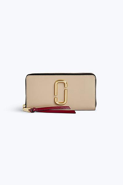 Womens wallets marc jacobs official site snapshot standard continental wallet colourmoves