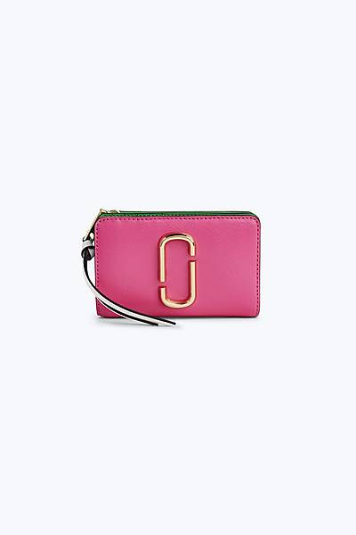Womens wallets marc jacobs official site snapshot compact wallet colourmoves