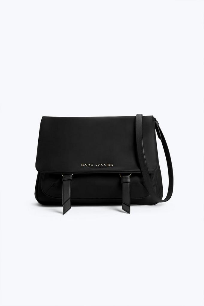 Marc Jacobs Zip That messenger bag