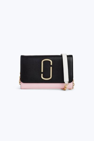 Wallet for Women On Sale in Outlet, fuxia, Leather, 2017, One size Marc Jacobs