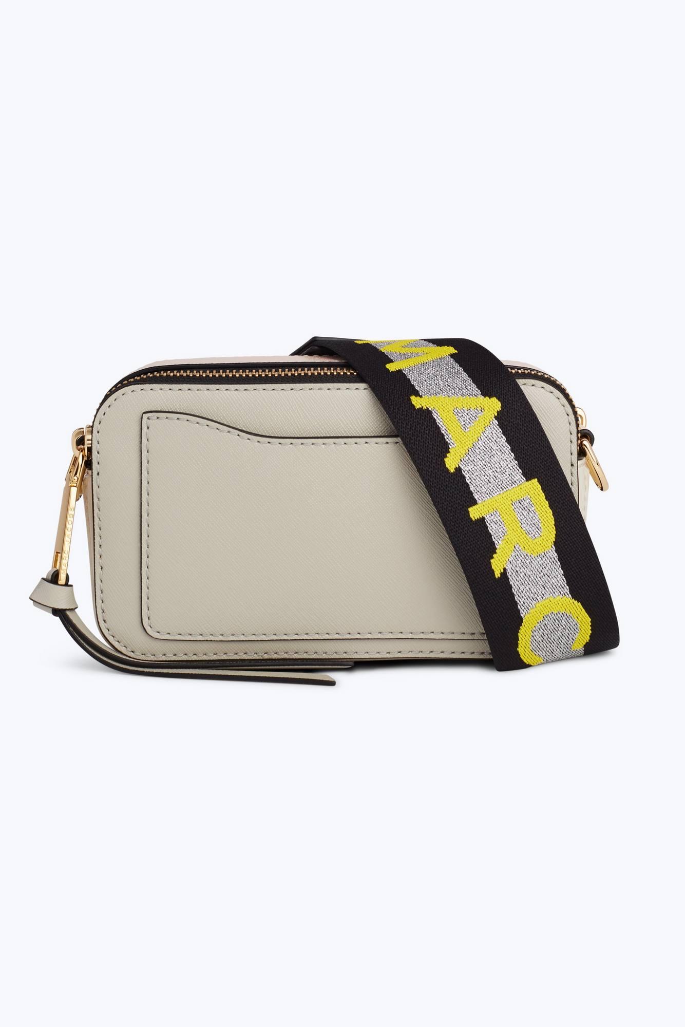 25dfd9252057 Logo Strap Snapshot Small Camera Bag