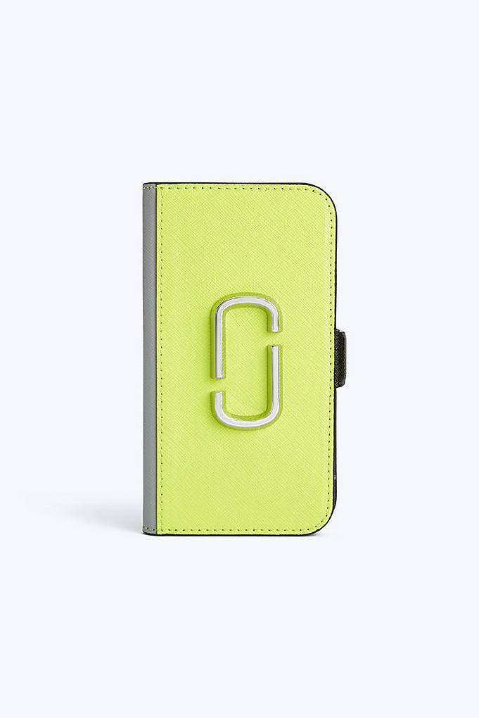 Marc Jacobs Cases Snapshot iPhone 8 Case