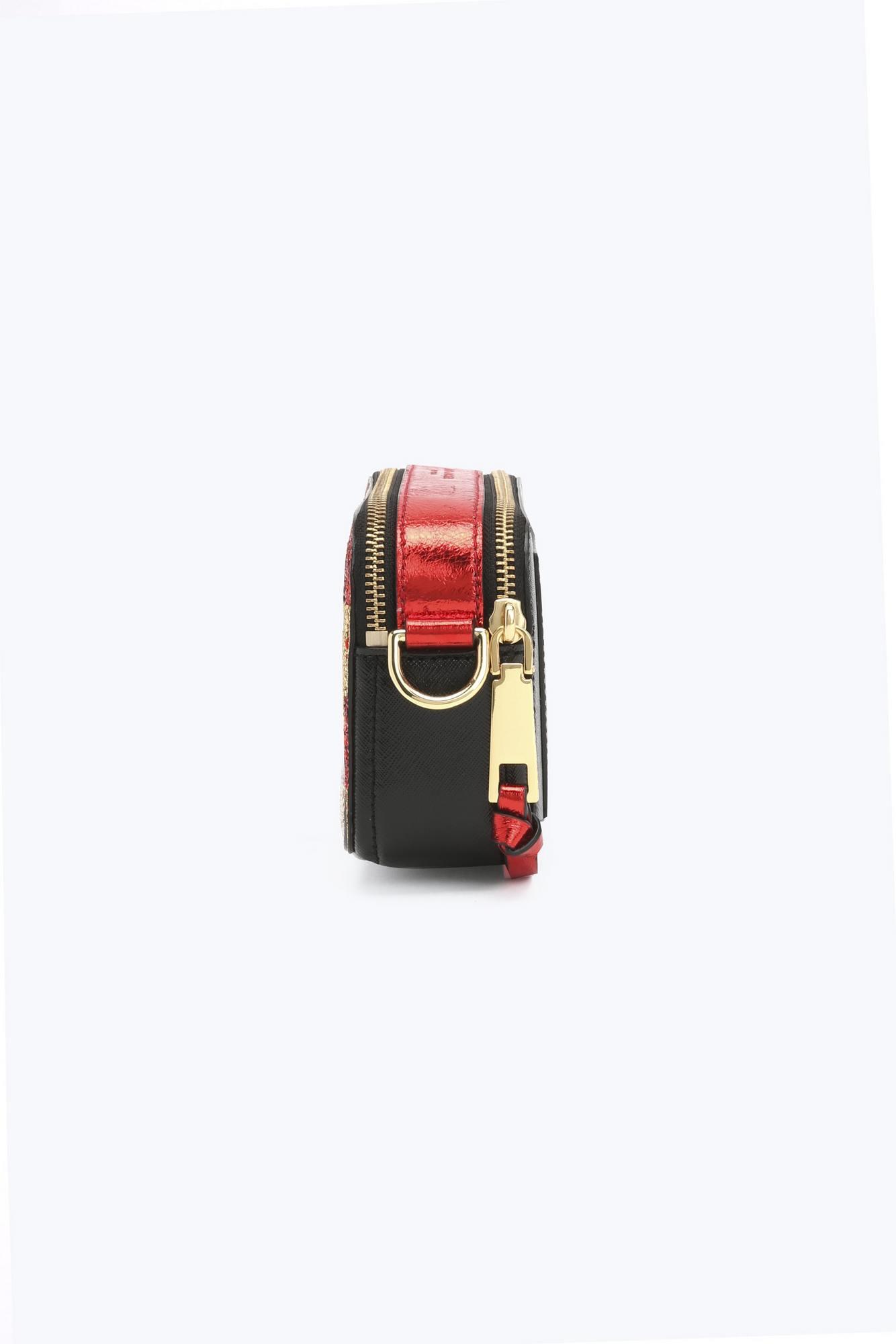 06261bec66d2 Checkerboard Snapshot Small Camera Bag