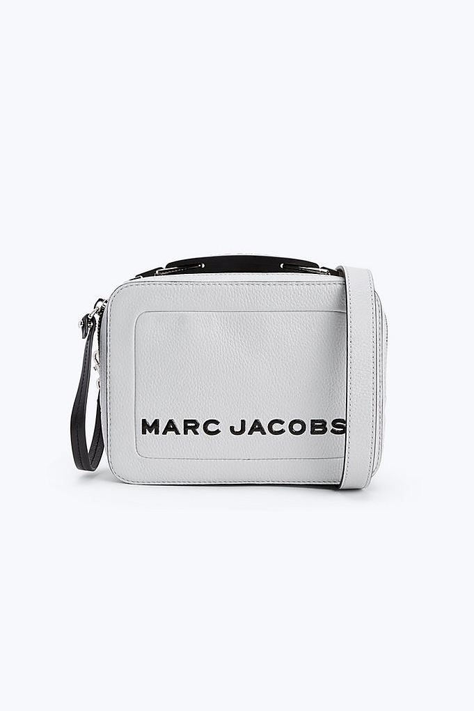 Marc Jacobs Bags The Textured Mini Box Bag