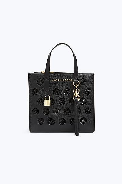 2d149c635a24 The Perforated Grind Mini Tote ...