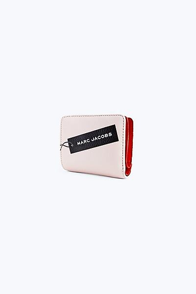 0d0f0a6339f1b0 The Tag Mini Compact Wallet The Tag Mini Compact Wallet-Alternate view