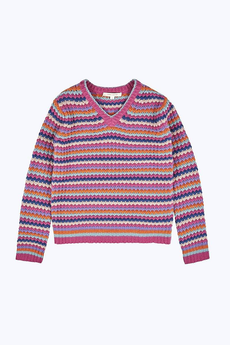 Women's Sweaters and Sweatshirts | Marc Jacobs