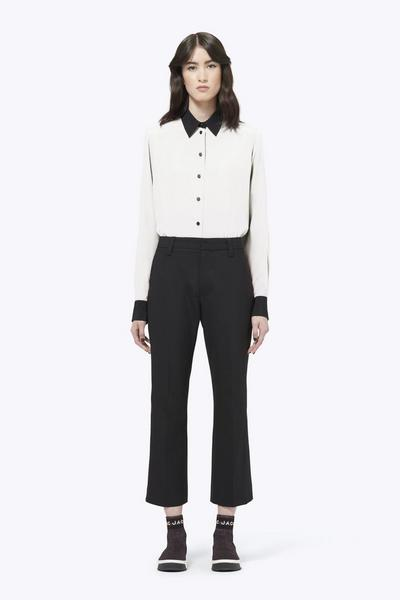 Women S Shirts And Blouses Marc Jacobs Official Site