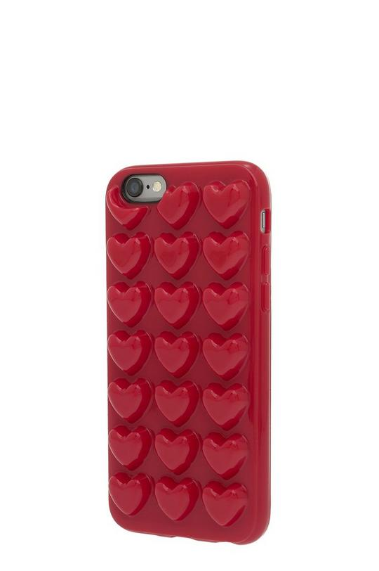 Jelly Heart iPhone Case