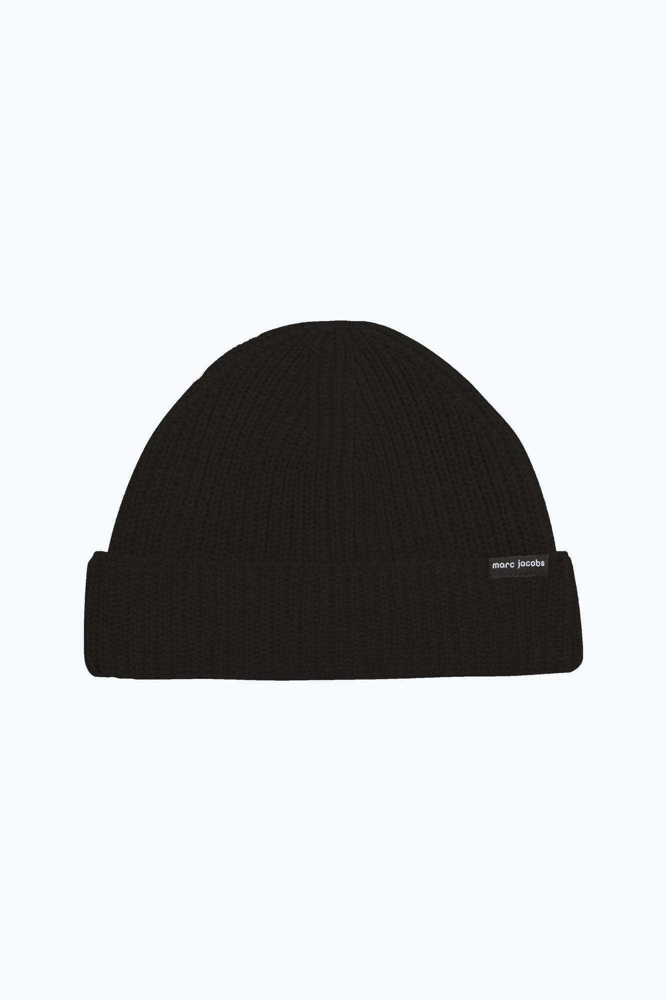 Merino Beanie by Marc Jacobs