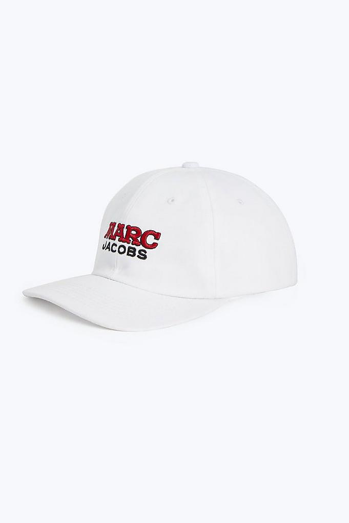 b2b398d1d47 Mad Magazine x Marc Jacobs Cap