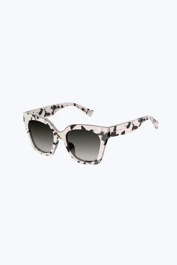 eyeglasses for women 2015 6cja  Oversized Twist Sunglasses