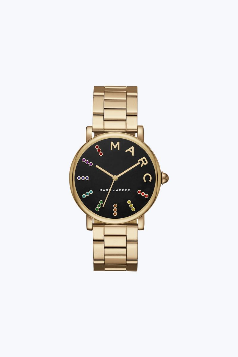 women u0027s watches marc jacobs official site