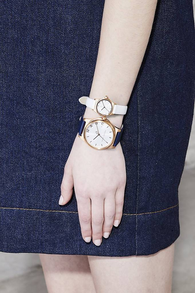 The Henry Watch 36MM   Marc Jacobs