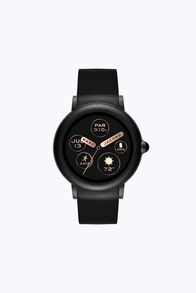 Riley Touchscreen Smartwatch by Marc Jacobs