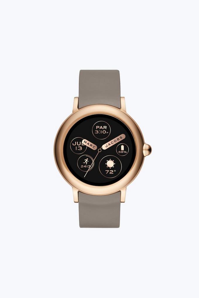 Riley Touchscreen Smartwatch - View 0