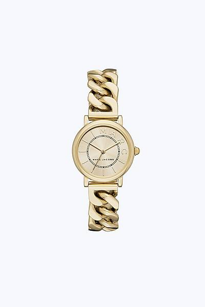 The Marc Jacobs Classic Watch 28MM ...