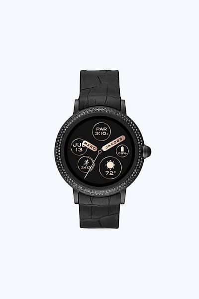 72e7cc56a2d Riley Pave Touchscreen Smartwatch