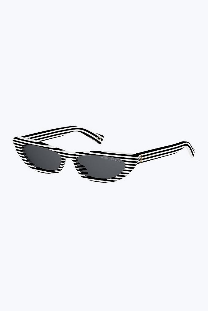 2864e7b7bc2 Signature Mini Cat-Eye Sunglasses