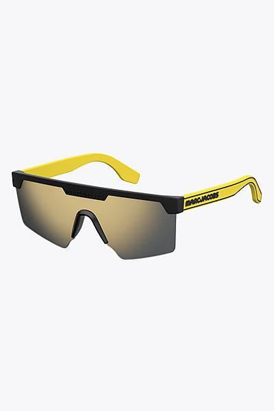8a787682f46 Sport Rectangular Sunglasses ...