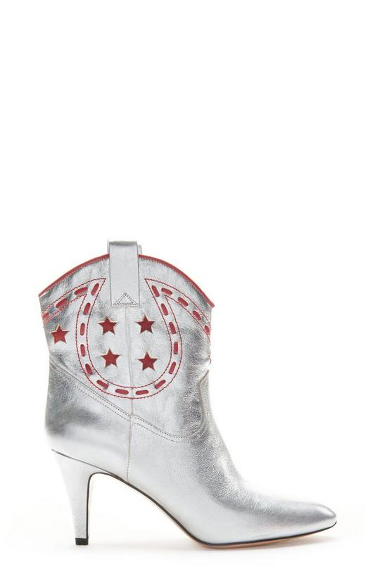 Georgia Cowboy Boot