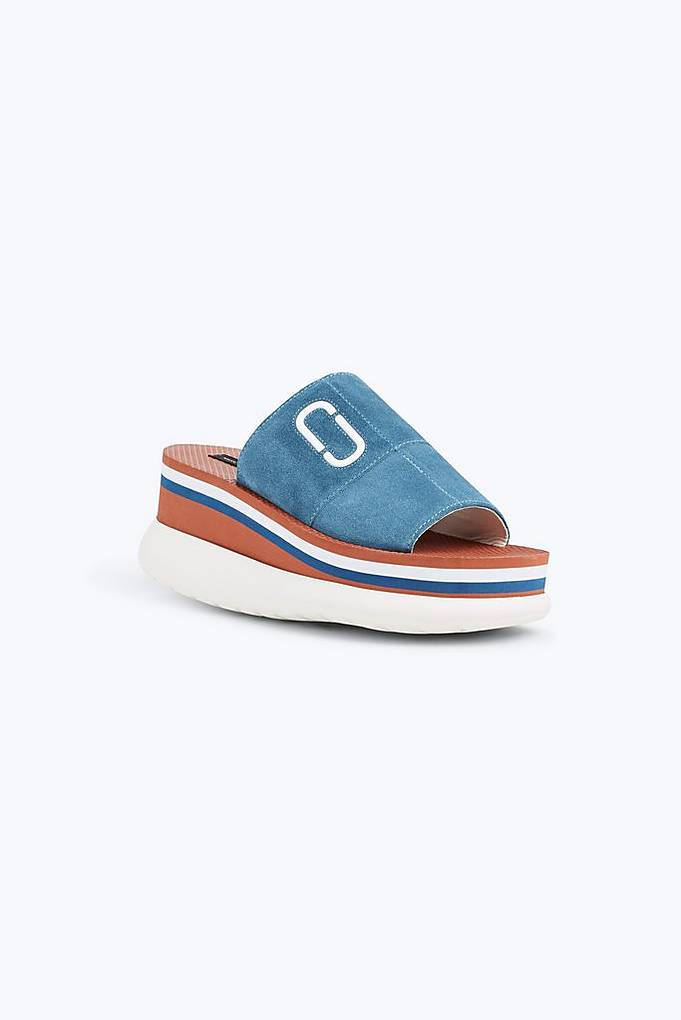 Marc Jacobs Lex platform sandals wel6D