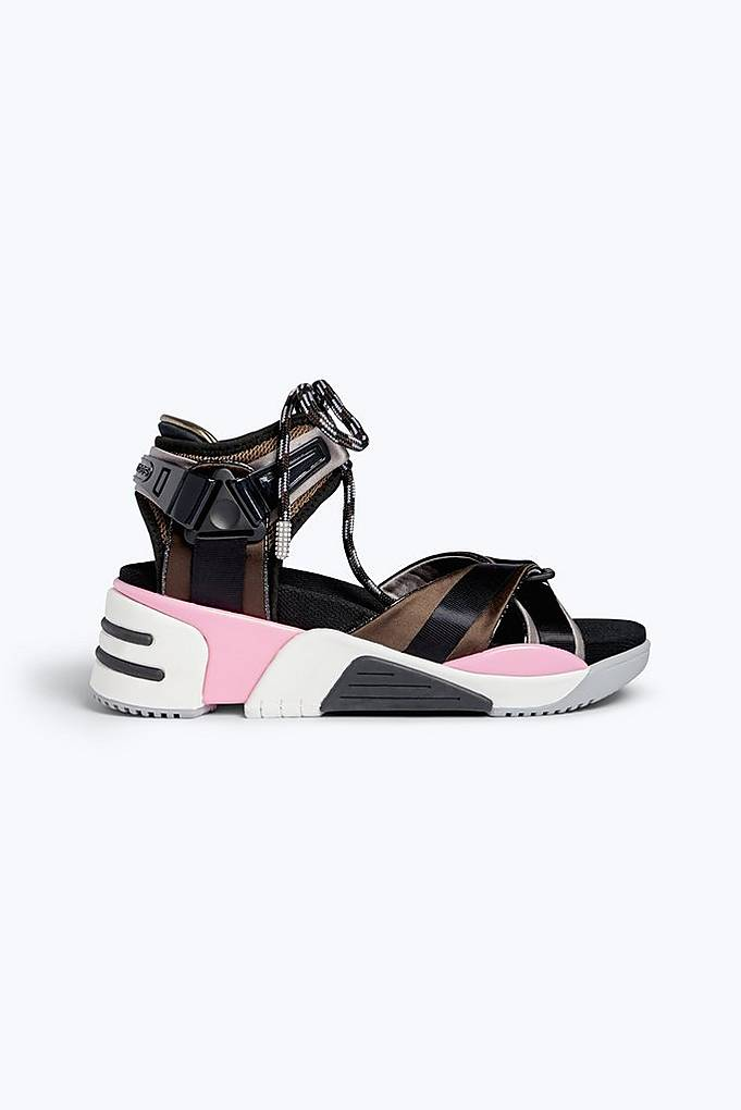 Marc Jacobs Somewhere sport sandals cheap sale good selling 9D4yHs5z