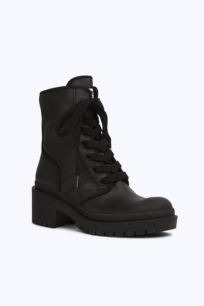 Marc JacobsBristol Laced Up Boots otZZ0X2BK7