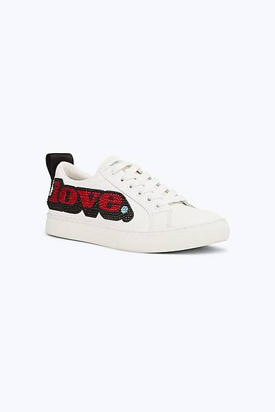 77e2014664c52f Love Embellished Empire Low Top Sneaker ...