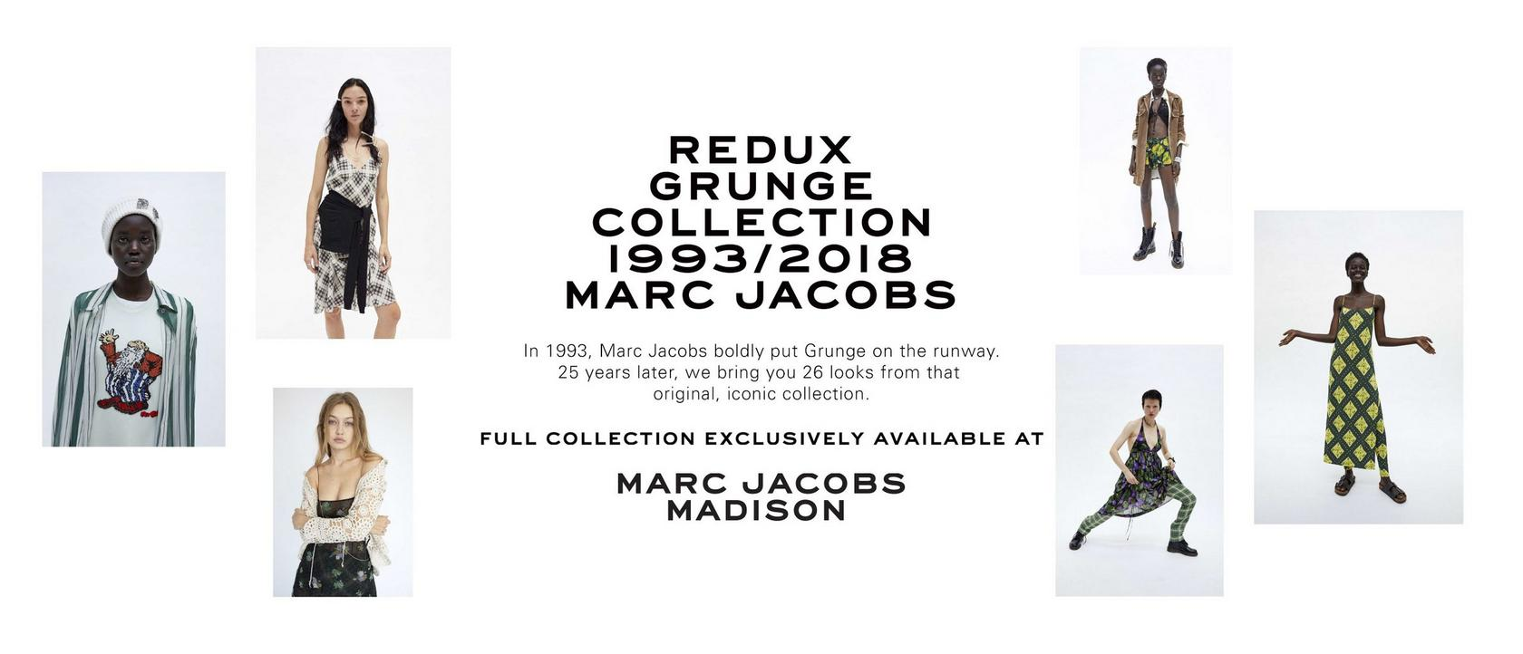 Marc Jacobs Madison   Official Site
