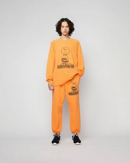 Peanuts® x Marc Jacobs The Men's Gym Pant--Alternate view