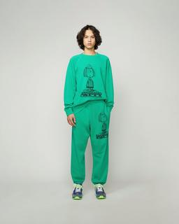 Peanuts® x Marc Jacobs The Men's Gym Pant--Alternate view