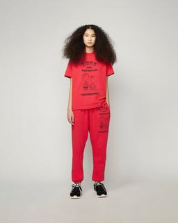 Peanuts® x Marc Jacobs The Gym Pant--Alternate view