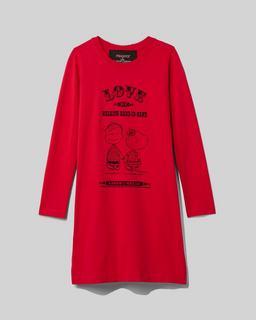 Peanuts® x Marc Jacobs The T-Shirt Dress