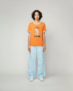 Magda Archer x The Men's Collaboration T-Shirt Marc Jacobs--Alternate view