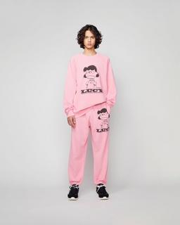 Peanuts® x Marc Jacobs The Men's Sweatshirt--Alternate view