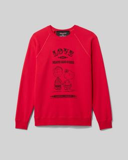 Peanuts® x Marc Jacobs The Men's Sweatshirt