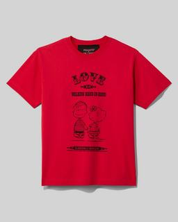 Peanuts® x Marc Jacobs The T-Shirt