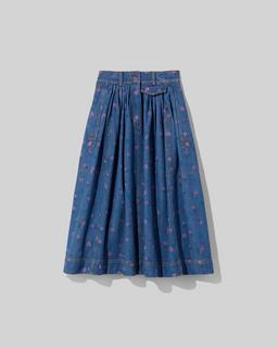 The Found Skirt
