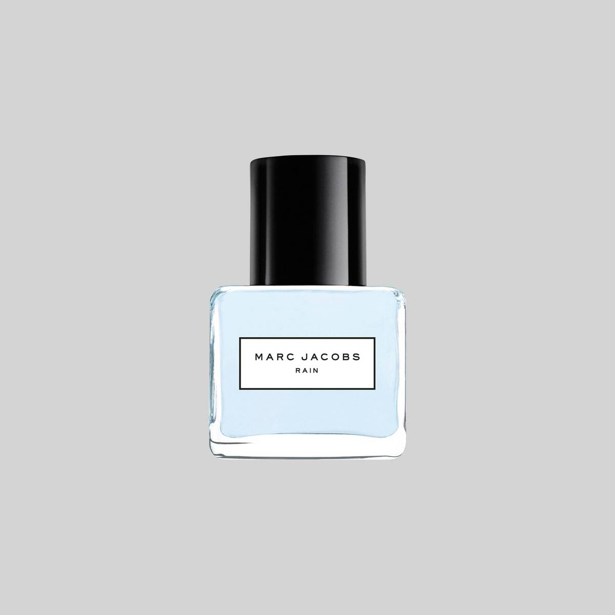 The Marc Jacobs Splash Rain captures the scent of a cool, refreshing summer shower. Please note: Due to restrictions and regulations governed by the U. S. Department of Transportation, all fragrances are considered hazmat items and are to be sent only by ground shipping services. Size: 100mL | MARC JACOBS Women\\'s Splash Rain Fragrance