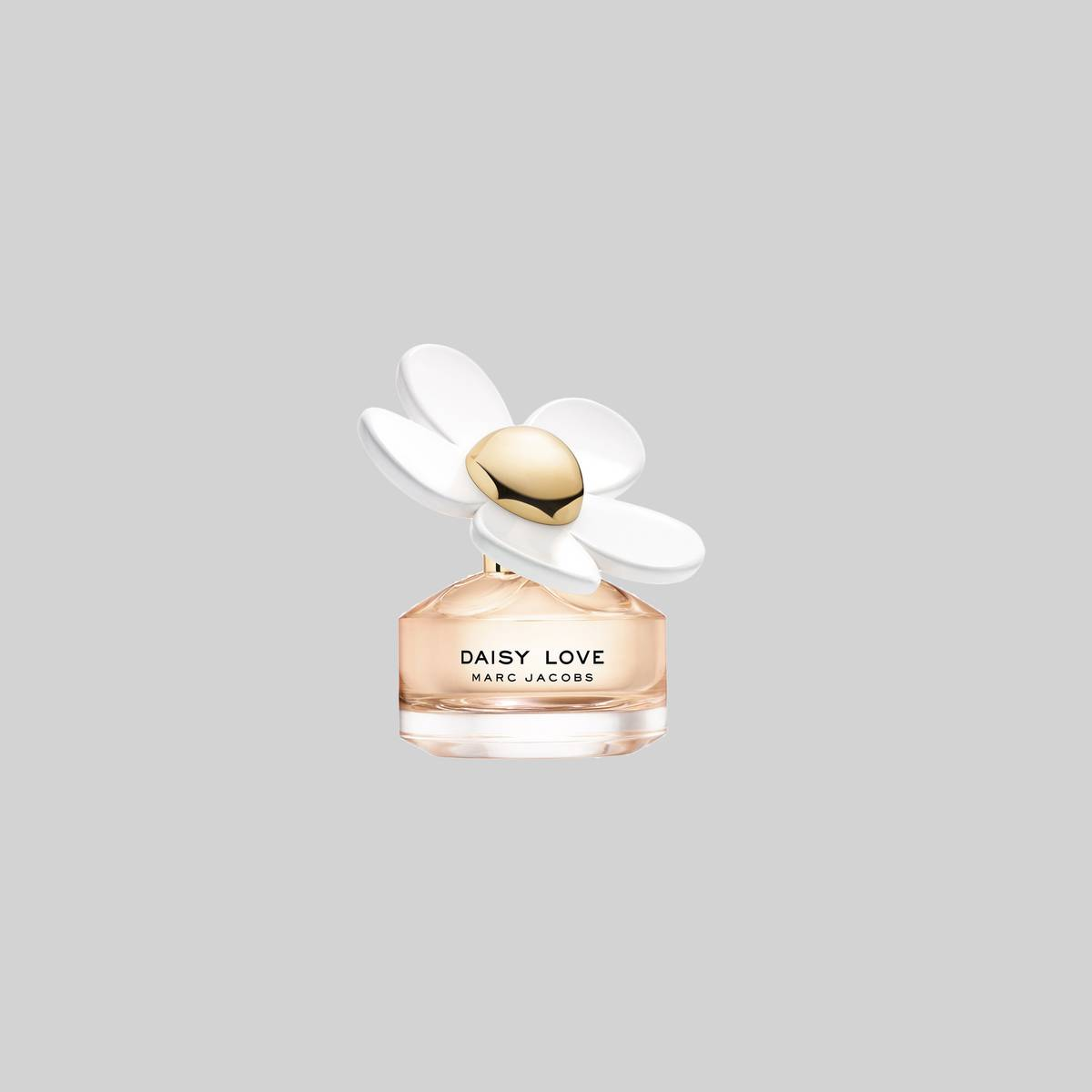 Addictive and irresistible, Daisy Love is a new facet of the Marc Jacobs iconic Daisy fragrance. A care-free contagious love of life celebrated in radiant florals and unexpected sparkling gourmand twists. | MARC JACOBS Women\\'s Daisy Love 1.7 oz Fragrance
