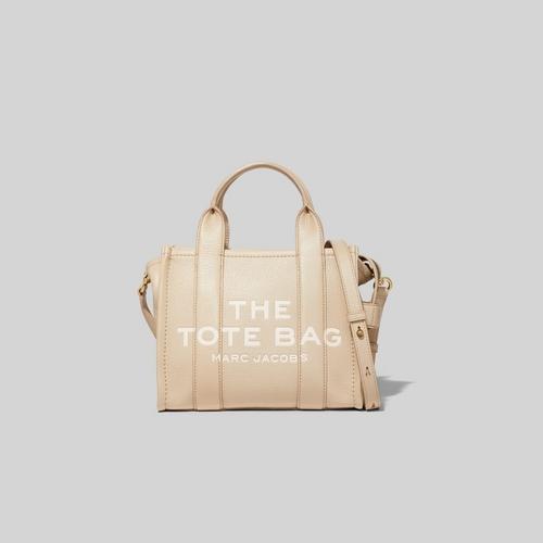 The Leather Mini Tote Bag